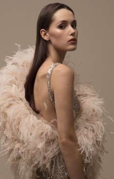 Krikor Jabotian Fall-Winter 2017/2018
