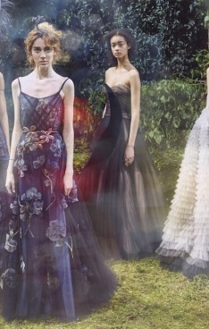 Dior Spring/Summer 2017 Couture Collection