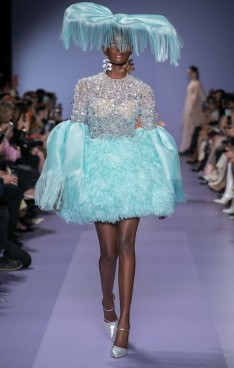 Maison Georges Hobeika Spring-Summer 2020 Couture Collection