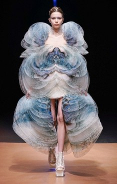 Iris Van Herpen Spring-Summer 2020 Couture Collection