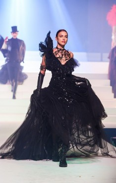 Jean Paul Gaultier Spring-Summer 2020 Couture Collection