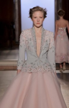 Tony Ward Couture Spring Summer 2017