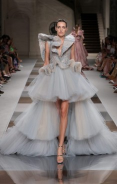 Ziad Nakad Fall-Winter 2019/2020 Couture collection