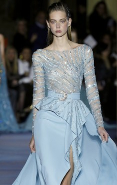 Zuhair Murad Spring-Summer 2019 Collection