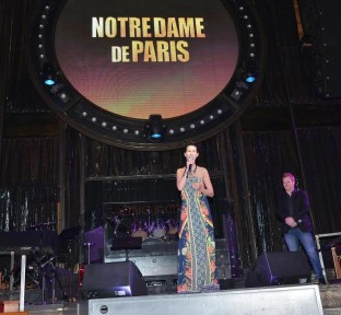 Route 69 Production Presents Notre Dame de Paris - The Musical