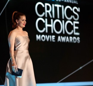The 20th Critics' Choice Movie Awards