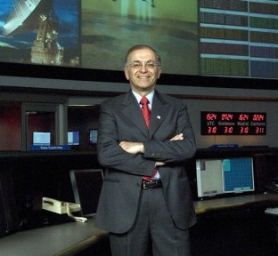 Dr. Charles Elahchi: Reaching for the Stars…Literally…