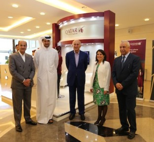 The Gate Mall and Salam Stores Launch Special Tourism Activities