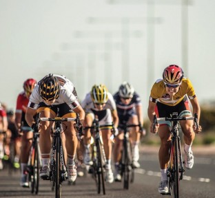 Lizzie Armitstead Triumphs at the Ladies Tour of Qatar