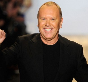 Michael Kors: The $3 billion bag man