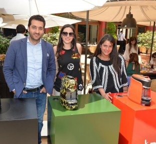 Barista Espresso Brings the Italian Streets to Beirut