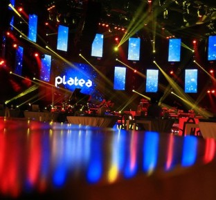 Platea released its 2016 Calendar