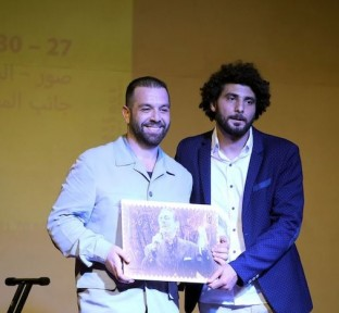 Tyre International Music Festival paid tribute to Melhem Barakat