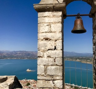 10 Must See Spots in Nafplio, Greece