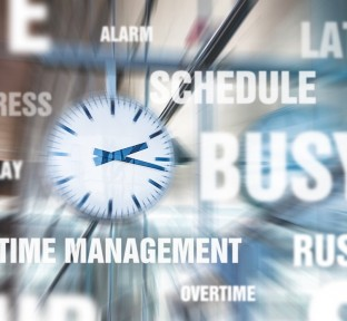 Time Management: So Much To Do, So Little Time
