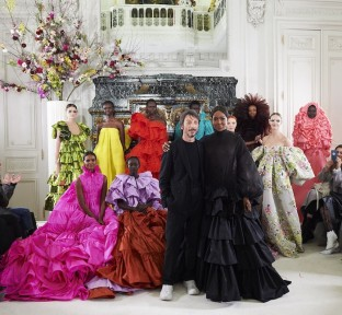 Valentino Spring-Summer 2019 Collection