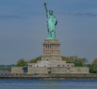 10 Great Things You Have To Do On A First Trip to New York City