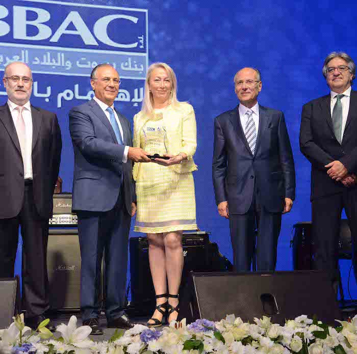 BBAC Celebrates Its 60th Anniversary