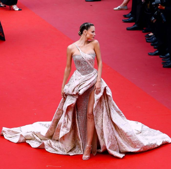 The Most Iconic Looks of the Cannes Film Festival