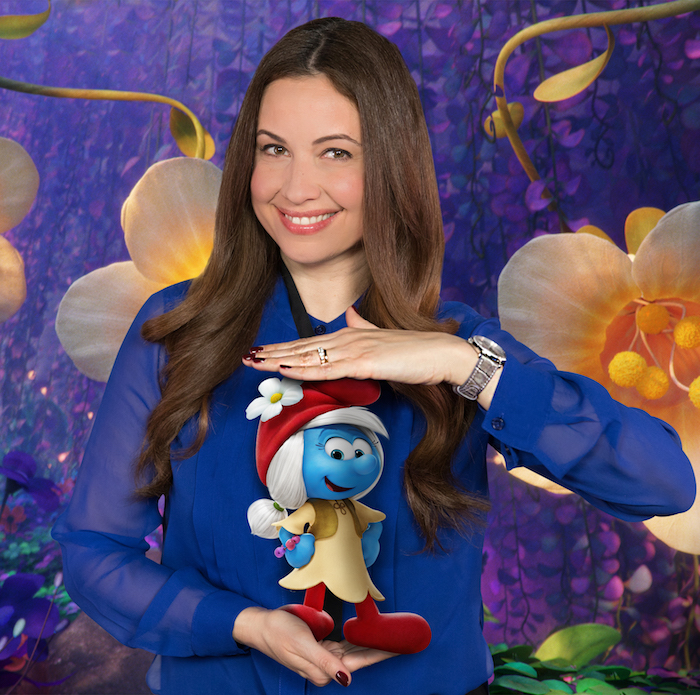Smurfs: The Lost Village Set to Captivate Audiences in the Middle East  with an English and Arabic Release