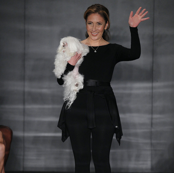 Designer to the Stars: Reem Acra