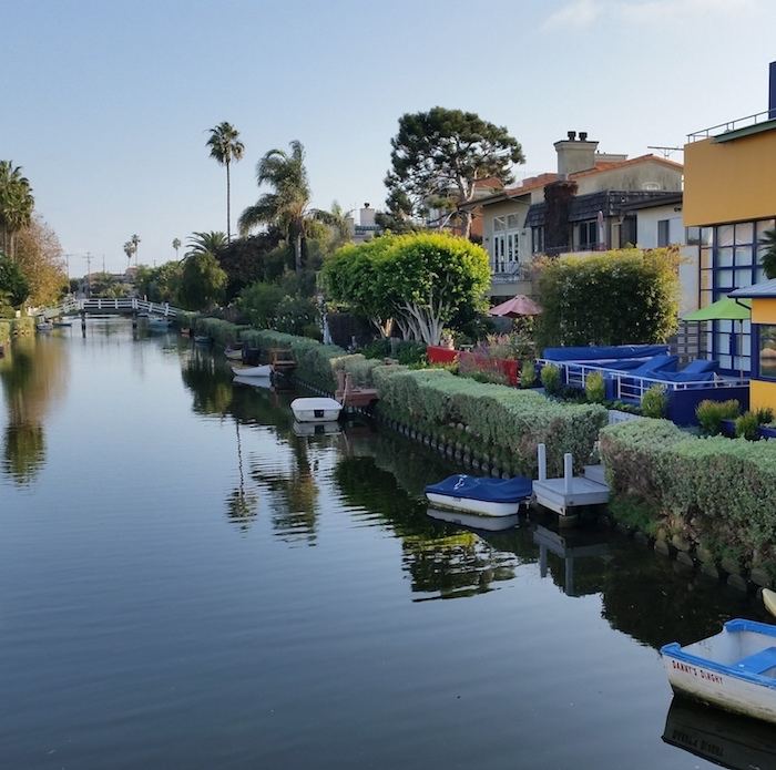 10 Fantastic Things to do in Venice, California